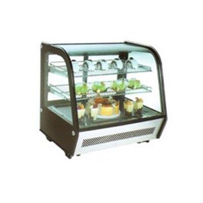 桌上型冷藏櫃<br>型號:RT-120.RT-160