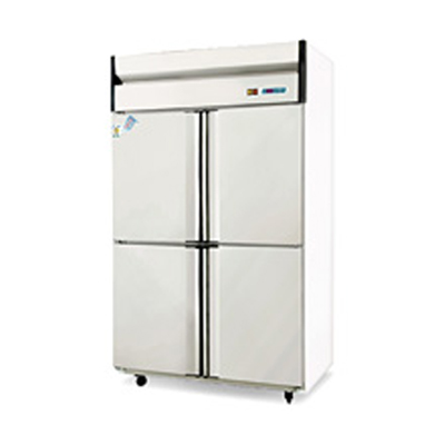 立式不銹鋼冷凍冷藏櫃_92型經濟版