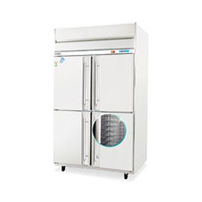 立式不銹鋼冷凍冷藏櫃_麵糰型凍庫