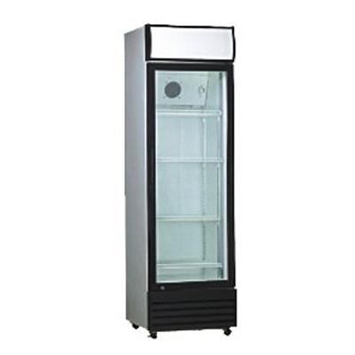 單門冷藏櫃<br>型號:SC-180FA