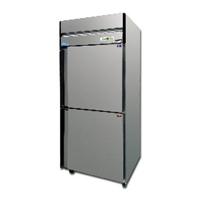 三尺不鏽鋼冷凍櫃