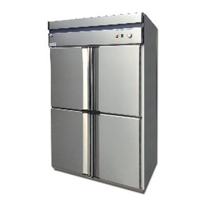 四尺不鏽鋼冷凍櫃