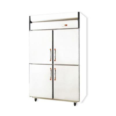 立式不銹鋼冷凍冷藏櫃_96型大利多陽春版