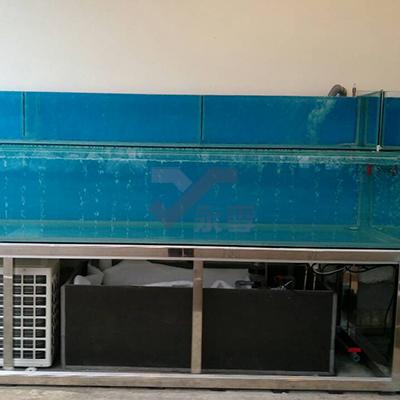海水淡水魚缸